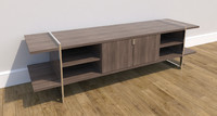 3d model tv stand cabinet