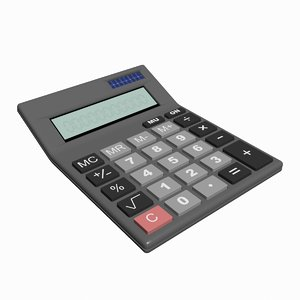 calculator 3ds