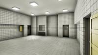 modular interior blend