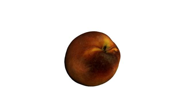 3d peach printing