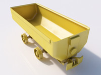 max cart coal ore