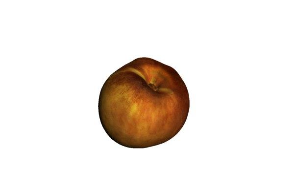 peach printing 3d obj