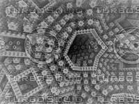 0.4 Gigapixel Fractal Render