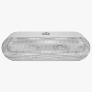 max monster beats pill