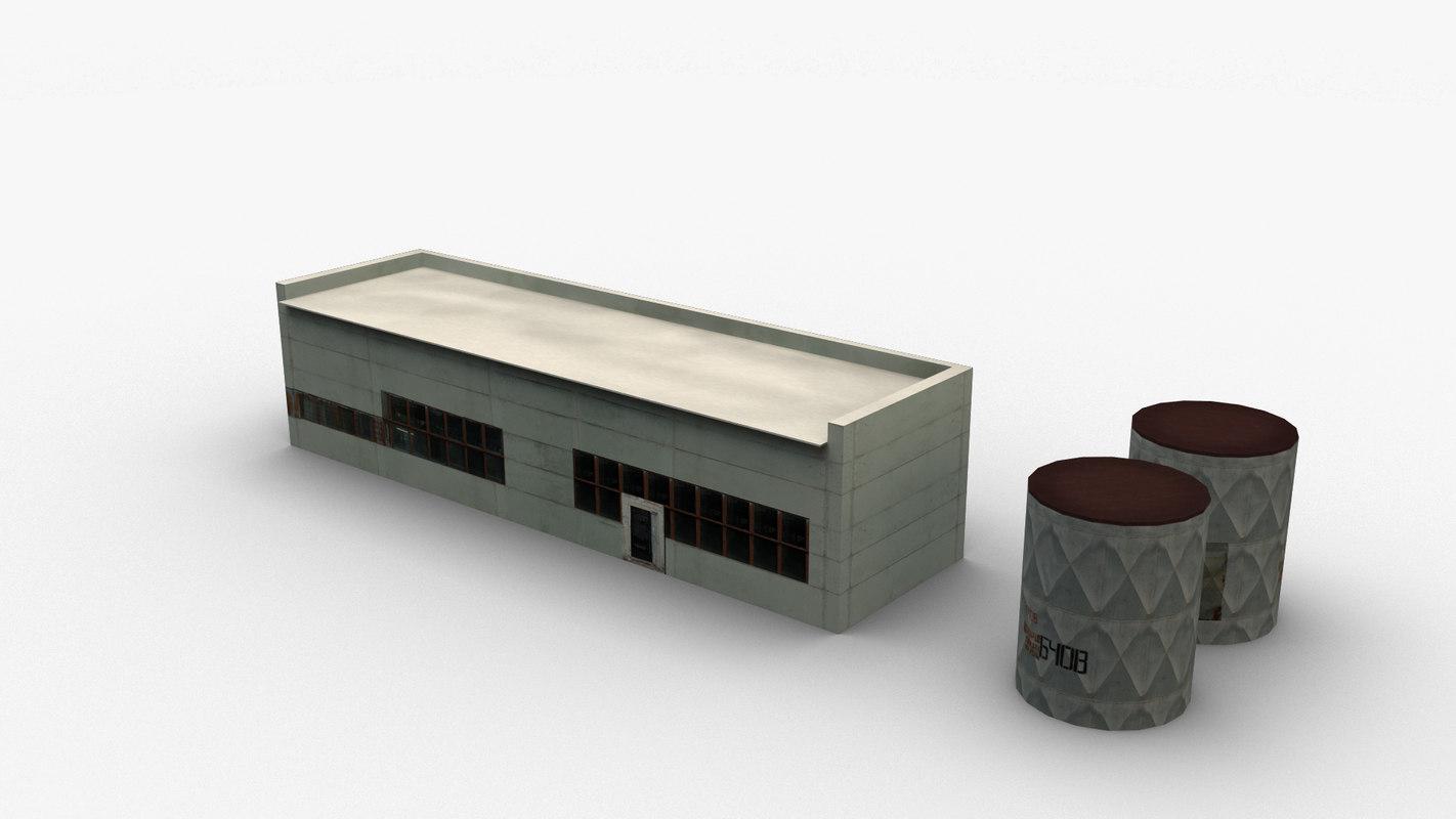 treatment plant max