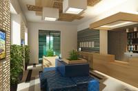 max interior scene