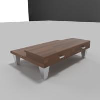 3d 2urface table jay