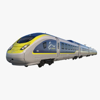 Eurostar E320