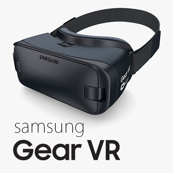 samsung gear vr note 3d 3ds