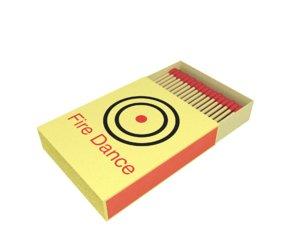 match box 3d obj