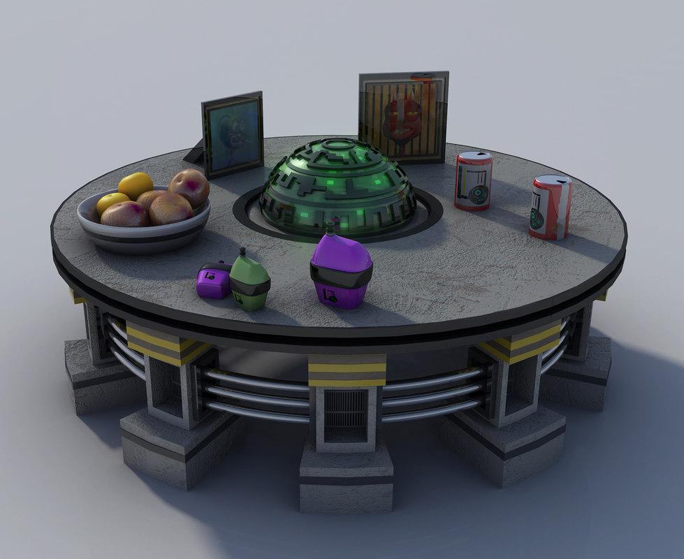 bottles frameworks unity 3d model