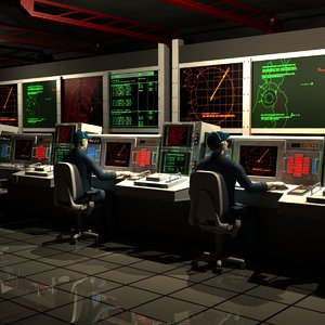 lightwave combat information center