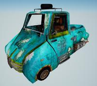 ba-37 motor vehicle final fantasy 3ds