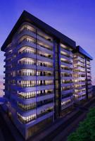 buildings interior plan max
