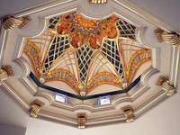ceiling dome 3d max