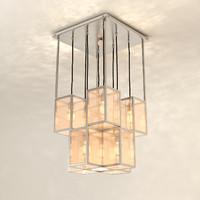 eichholtz lantern ferguson 3d max