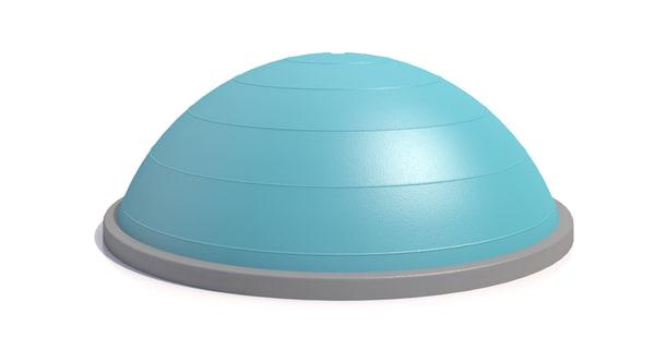 3d model bosu ball