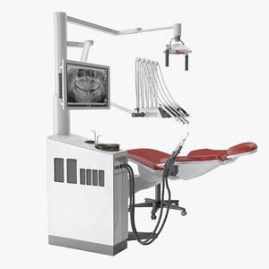 max dentist chair