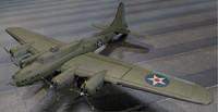 B-17E Fortress