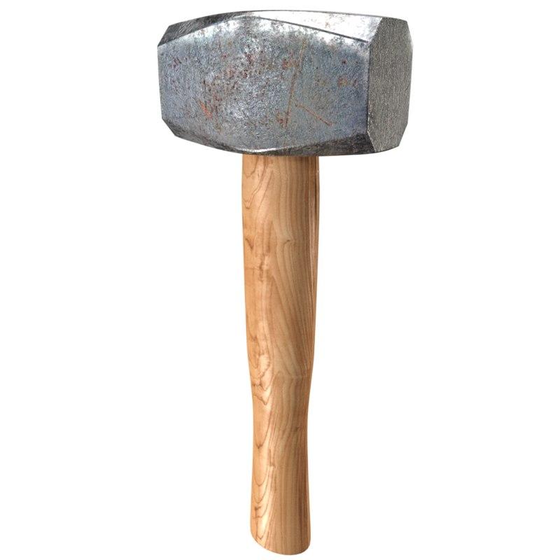 3d 3ds mashhammer