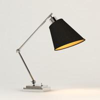 Chelsom Study Desk Lamp