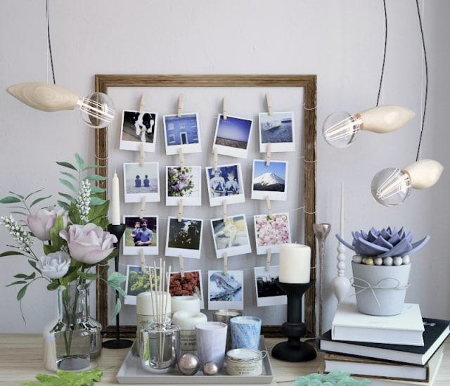 frames decor max