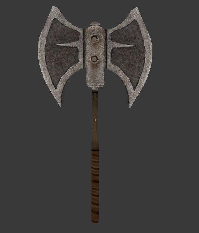 axe oblivion battle x free
