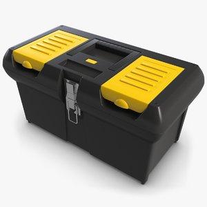 tool box 3ds