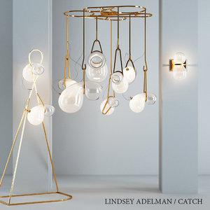 catch chandelier light max