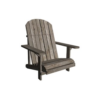 wood beach chair ma