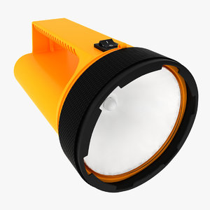 max flashlight
