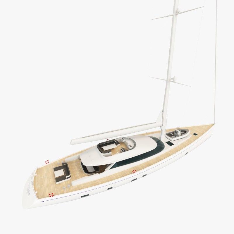 max twilight yacht