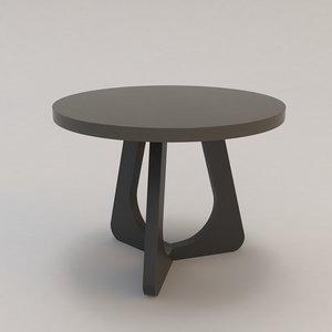 montfaucon table christian liaigre max