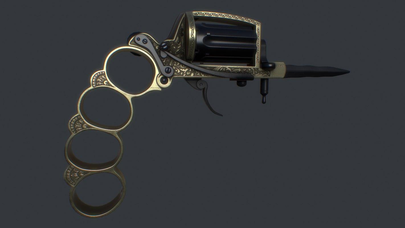 max apache pistol s