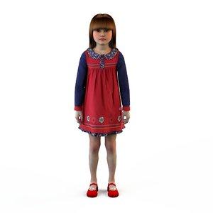 max girl dress baby