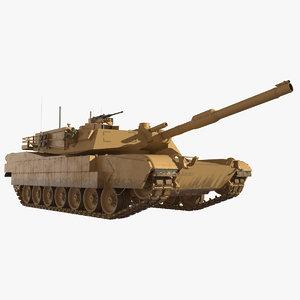 m1a1 abrams main battle tank max