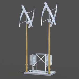 wind generator max