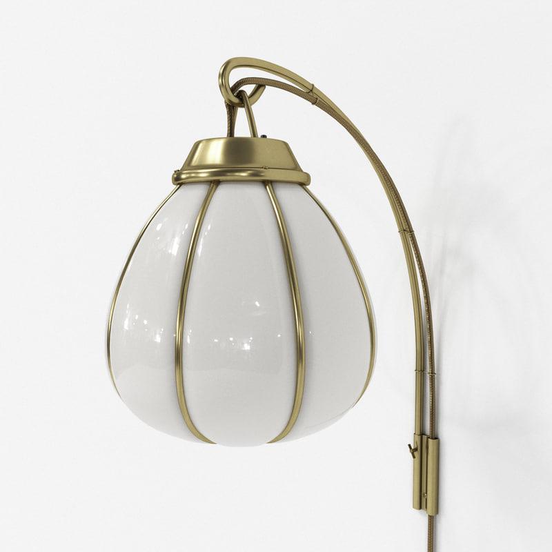 max orsjo hobo lamp
