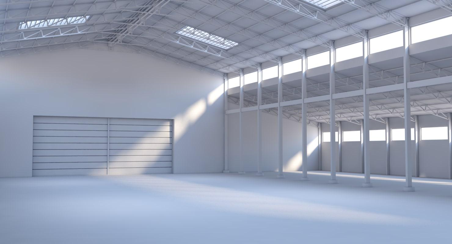 3D Warehouse Models | TurboSquid
