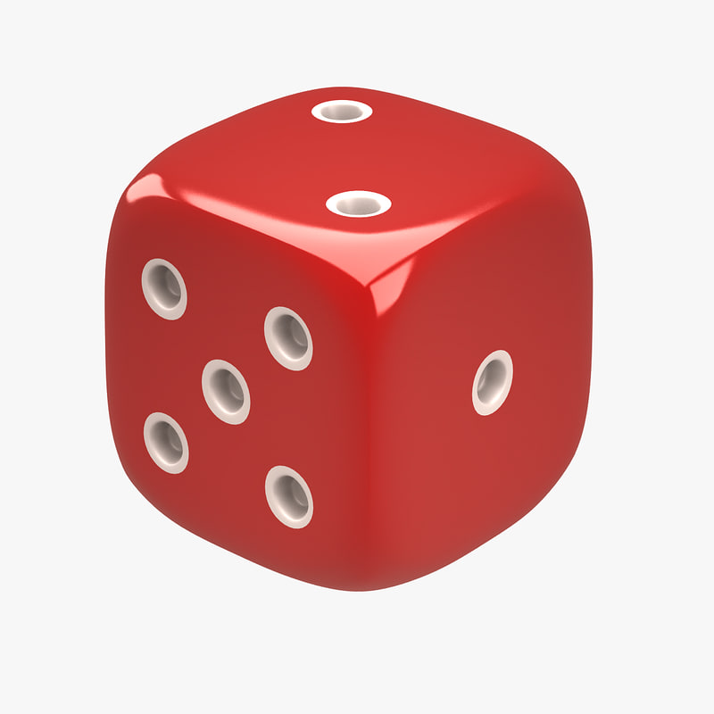 dice 3d max