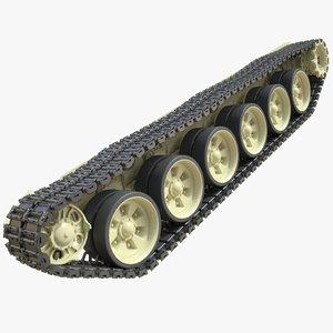 obj t90 suspension