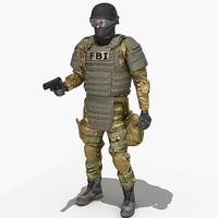 3d crye multicam uniform
