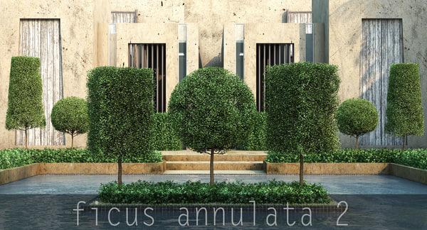 obj 2 tree