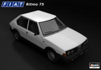 1985 Fiat Ritmo