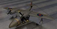 3ds plane grumman gosling mk-1