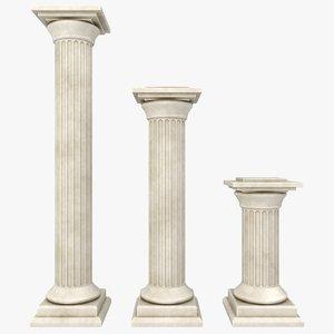 3ds column 02 3 sizes
