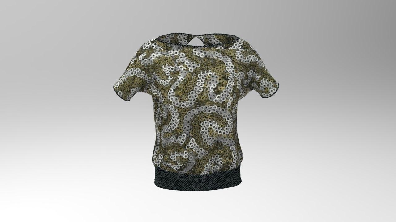 obj blouse
