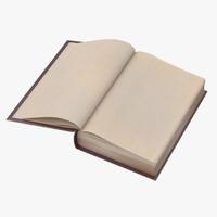 classic book 03 open max