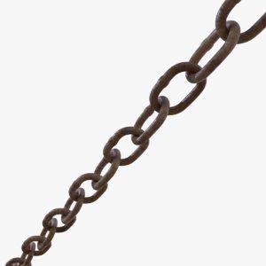 subdivision chain 3d fbx
