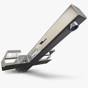 tap design 3d max